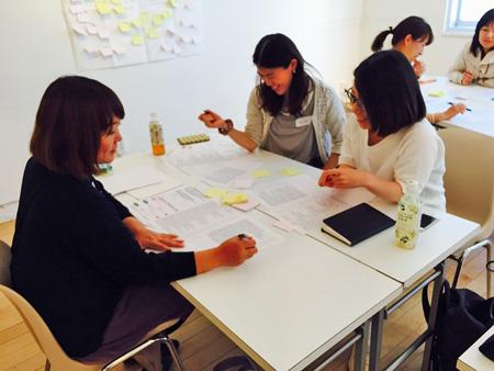 フェイスブック講座 渋谷