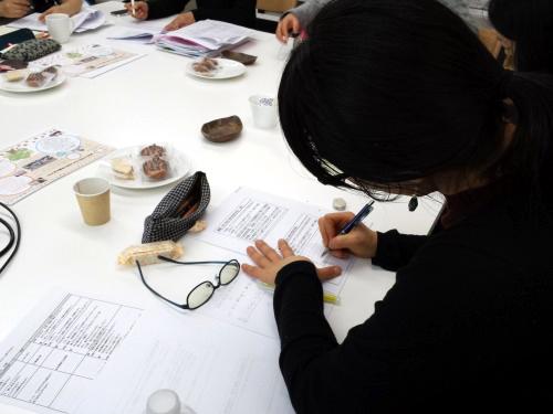 女性起業家支援 事業計画書づくり