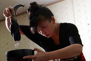 本田蒼風 プロフェッショナル女子